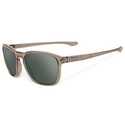 Sluneční brýle Oakley Enduro Sepia W/Dark Grey