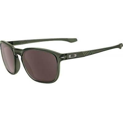 Sluneční brýle Oakley Enduro Olive Ink W/Warm Grey