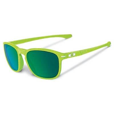Sluneční brýle Oakley Enduro Fingerprint Retina Burn w/JadeIrd