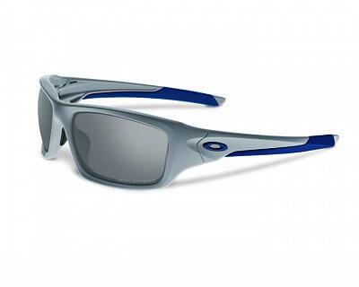 Sluneční brýle Oakley Valve Matte Fog w/ Grey Polarized