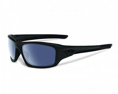 Sluneční brýle Oakley Valve Covert Matte Blk w/Grey