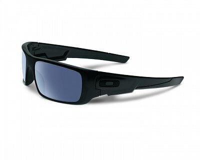 Sluneční brýle Oakley Crankshaft Covert Matte Black w/Grey