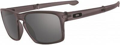 Sluneční brýle Oakley Sliver F Matte Grey Ink w/ Black Iridium