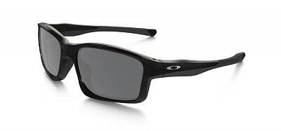 Sluneční brýle Oakley Chainlink Polished Black w/ Black Irid