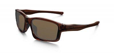 Sluneční brýle Oakley Chainlink Pol Rootbeer w/ Bronze Polar