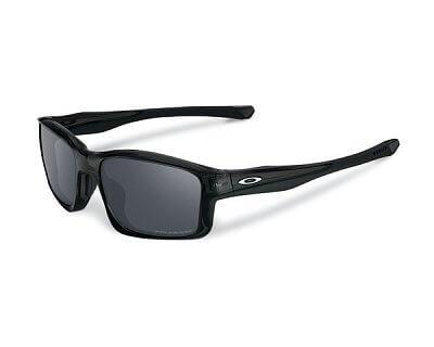 Sluneční brýle Oakley Chainlink Black Ink w/ Blk Irid Polar