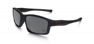 Sluneční brýle Oakley Chainlink Matte Steel w/BlackIrd