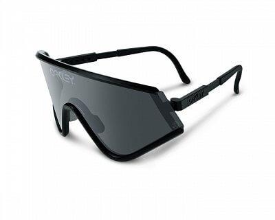 Sluneční brýle Oakley Eyeshade Black w/ Grey