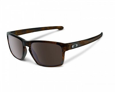 Oakley Sliver Matte Brown Tortoise w/ Warm Grey