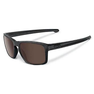 Sluneční brýle Oakley Sliver Fingerprint Dark Grey w/Warm Grey