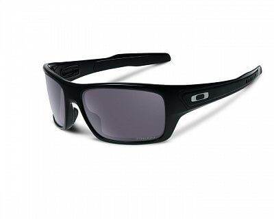 Sluneční brýle Oakley OAEKLEY Turbine Pol Black w/ Prizm Daily Polar