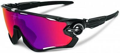 Sluneční brýle Oakley JAWBREAKER Black ink/OO Red Iridium pol