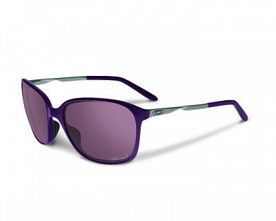 Sluneční brýle Oakley GAME CHANGER Raspverry spritzer/black ice/OO Grey Pol