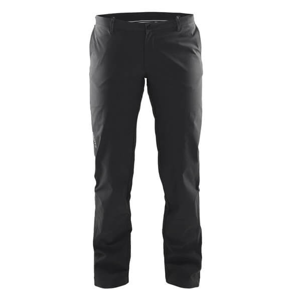 Kalhoty Craft W Kalhoty In-The-Zone černá