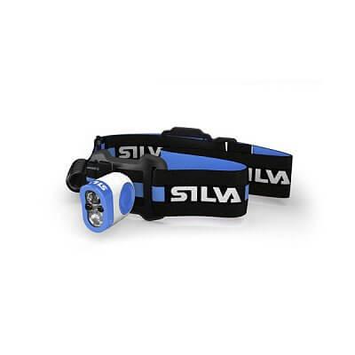 Čelovky a svítilny Silva Čelovka Trail Speed X Default
