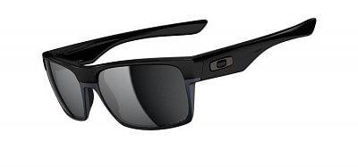 Oakley Twoface Pol Black W/ Black Ird Polar