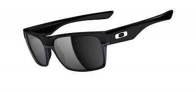 Sluneční brýle Oakley Twoface Pol Blk W Blk Irid