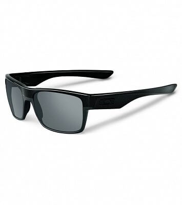 Sluneční brýle Oakley Twoface Steel W/ Grey