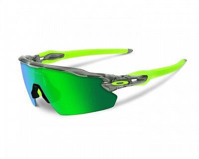 Sluneční brýle Oakley RADAR EV Grey INK/ Jade iridium