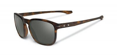 Oakley Enduro Matte Brown Tortoise w/ Dark Grey