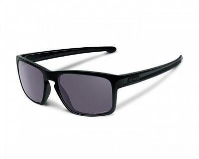 Sluneční brýle Oakley Sliver Pol Black w/ Prizm Daily Polar