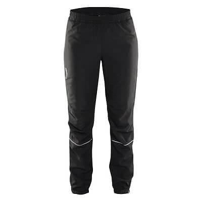 Kalhoty Craft W Kalhoty Touring Stretch černá