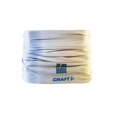 Doplňky oblečení Craft Nákrčník Ski Team modrá