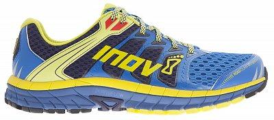 Pánské běžecká obuv Inov-8 RoadClaw 275 Blue/Lime/Navy
