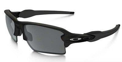 Oakley FLAK 2.0 XL XL STEEL CLEAR BLACK IRIDIUM PHOTOCROMATIC
