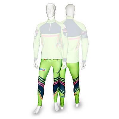 Kalhoty Craft Kalhoty Perfor. Custom Default
