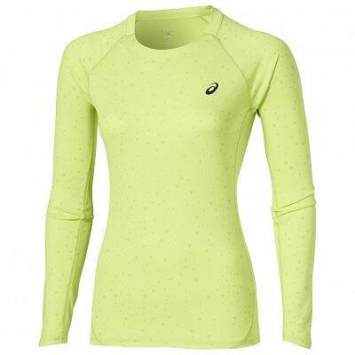 Dámské běžecké tričko Asics Lite Show LS Top