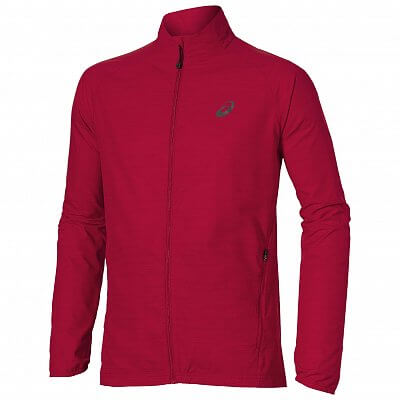 Pánská běžecká bunda Asics Lite Show Jacket Men