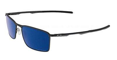 Sluneční brýle Oakley CONDUCTOR 6  MATTE BLACK ICE IRIDIUM POLARIZED