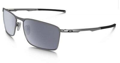 Sluneční brýle Oakley CONDUCTOR 6  LEAD GREY