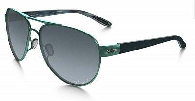 Sluneční brýle Oakley DISCLOSURE  PEACOCK GREY GRADIENT POLARIZED