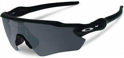 Sluneční brýle Oakley Radar EV Path Matte Black w/ Black Irid