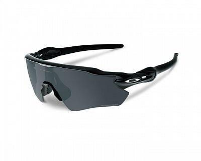 Sluneční brýle Oakley Radar EV Path PolBlack w/ BlackIridPolar
