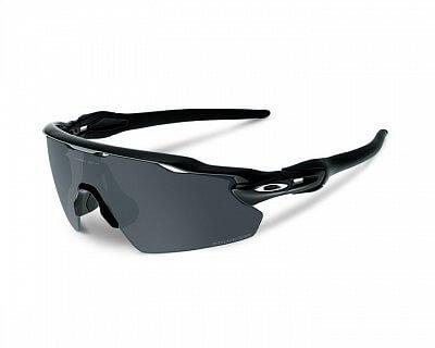 Sluneční brýle Oakley Radar EV Pitch PolBlack w/BlackIridPolar