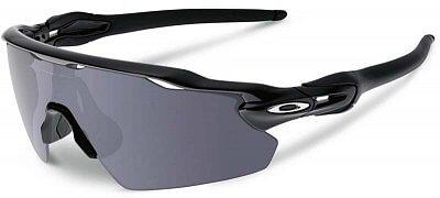 Sluneční brýle Oakley Radar EV Pitch Polished Black w/Grey