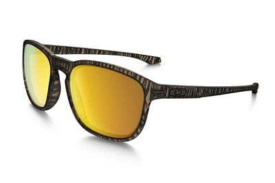 Sluneční brýle Oakley ENDURO  MATTE SEPIA 24K IRIDIUM