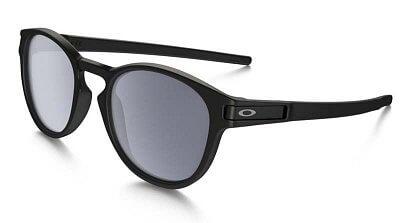 Sluneční brýle Oakley LATCH  MATTE BLACK GREY