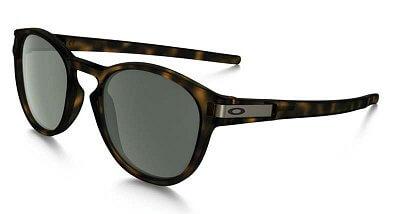 Sluneční brýle Oakley LATCH  BROWN TORTOISE DARK GREY