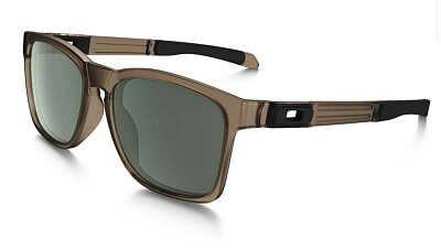 Oakley CATALYST  MATTE SEPIA DARK GREY