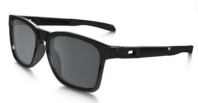 Oakley CATALYST  POLISHED BLACK BLACK IRIDIUM