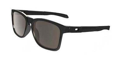 Sluneční brýle Oakley CATALYST  BLACK INK WARM GREY