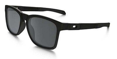 Sluneční brýle Oakley CATALYST  MATTE BLACK BLACK IRIDIUM POLARIZED