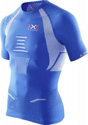 Pánské běžecké tričko X-Bionic Running The Trick OW Man Shirt SH SL M