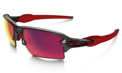 Sluneční brýle Oakley Flak 2.0 XL MatteGreySmoke w/ Prizm Road