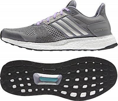 Dámské běžecké boty adidas ultra boost st  w