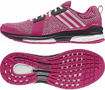 Dámské běžecké boty adidas revenge w